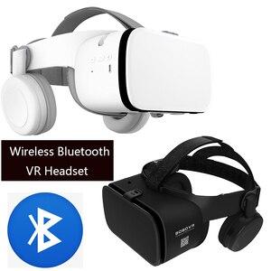 Z6 VR glasses VR Shinecon Virt