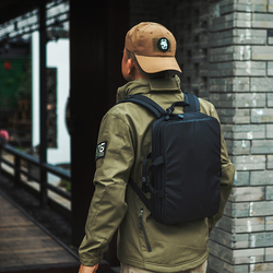 OneTigris ROC GO, paquete de maletines para ordenador portátil de 17 , mochila de viaje de negocios resistente al agua