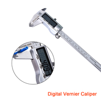 3D Printer Parts Digital Caliper 6'