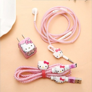 Good Gift Cute Cartoon USB Cab
