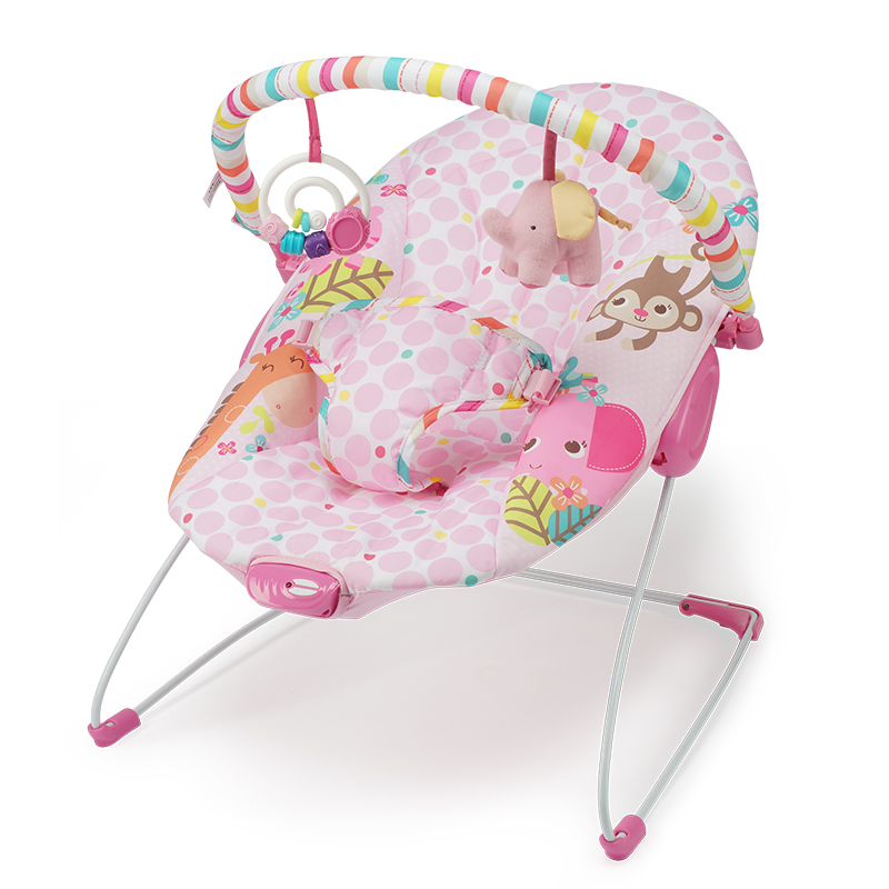 Electric Rocking Chair Reclining Bed  Comforting Chair Rocking Sofa  Newborn Baby Rocking Chair Music Coax Baby