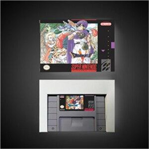 Image 1 - Dragon Quest batería RPG con 5 tarjetas de juego, versión estadounidense, caja de venta al por menor