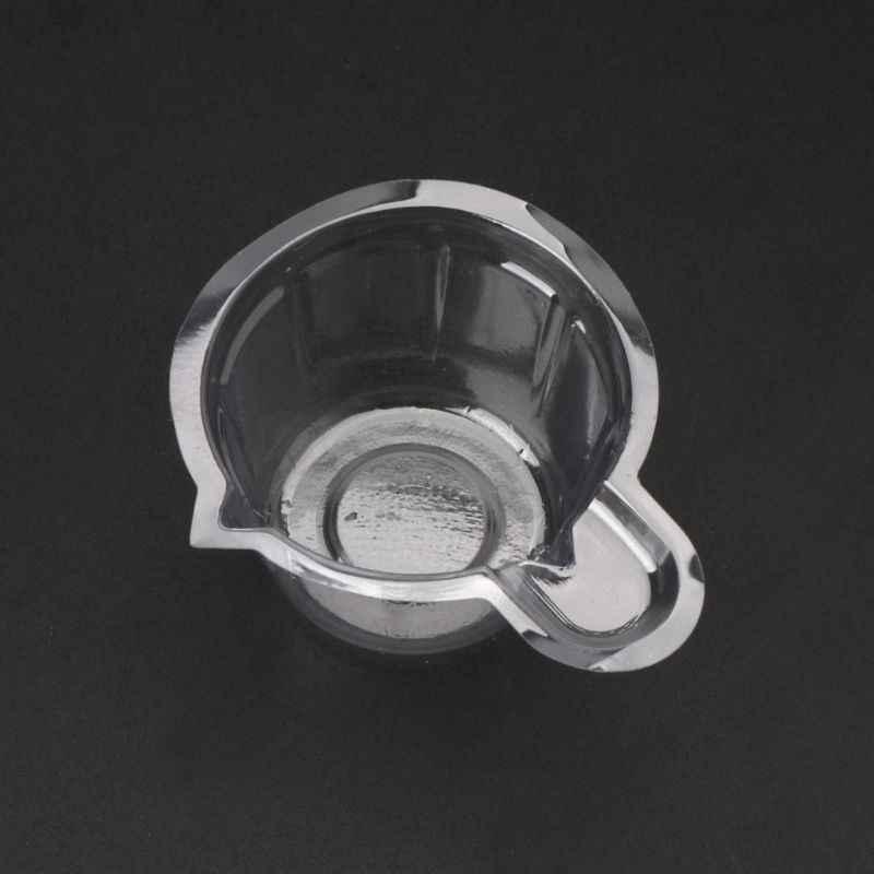 20-100Pcs 40ML פלסטיק חד פעמי כוסות מתקן סיליקון שרף עובש ערכת DIY אפוקסי שרף תכשיטי ביצוע אביזרי כלים