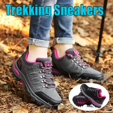 Hiking Shoes Trail Mountain Senderismo Outdoor Climbing Women Buty Zapatillas Mujer