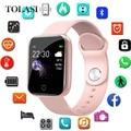 Moda relógio do esporte crianças relógios para meninas meninos relógio de pulso estudante eletrônico led digital relógio de pulso da criança horas