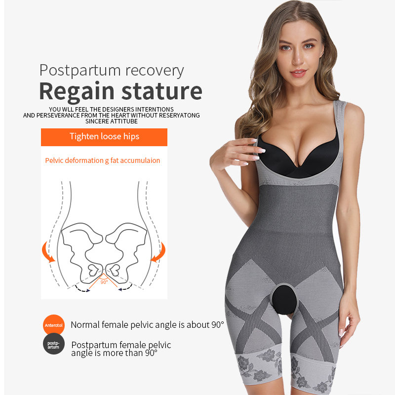 Full Body Slimming Underwear