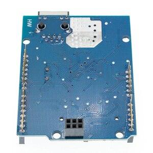 Image 3 - 10pcs/lot UNO Shield Ethernet Shield W5100 R3 UNO Mega 2560 1280 328 UNR R3 < only W5100 Development board