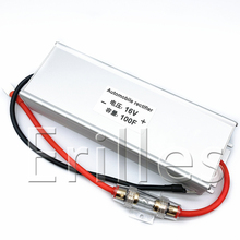 16v100f super capacitor automotive rectifier electronic rectifier 2.7V 600F starting capacitor
