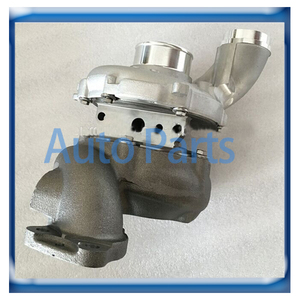 Image 1 - Turboà turbocompresseur 757608 765155 S