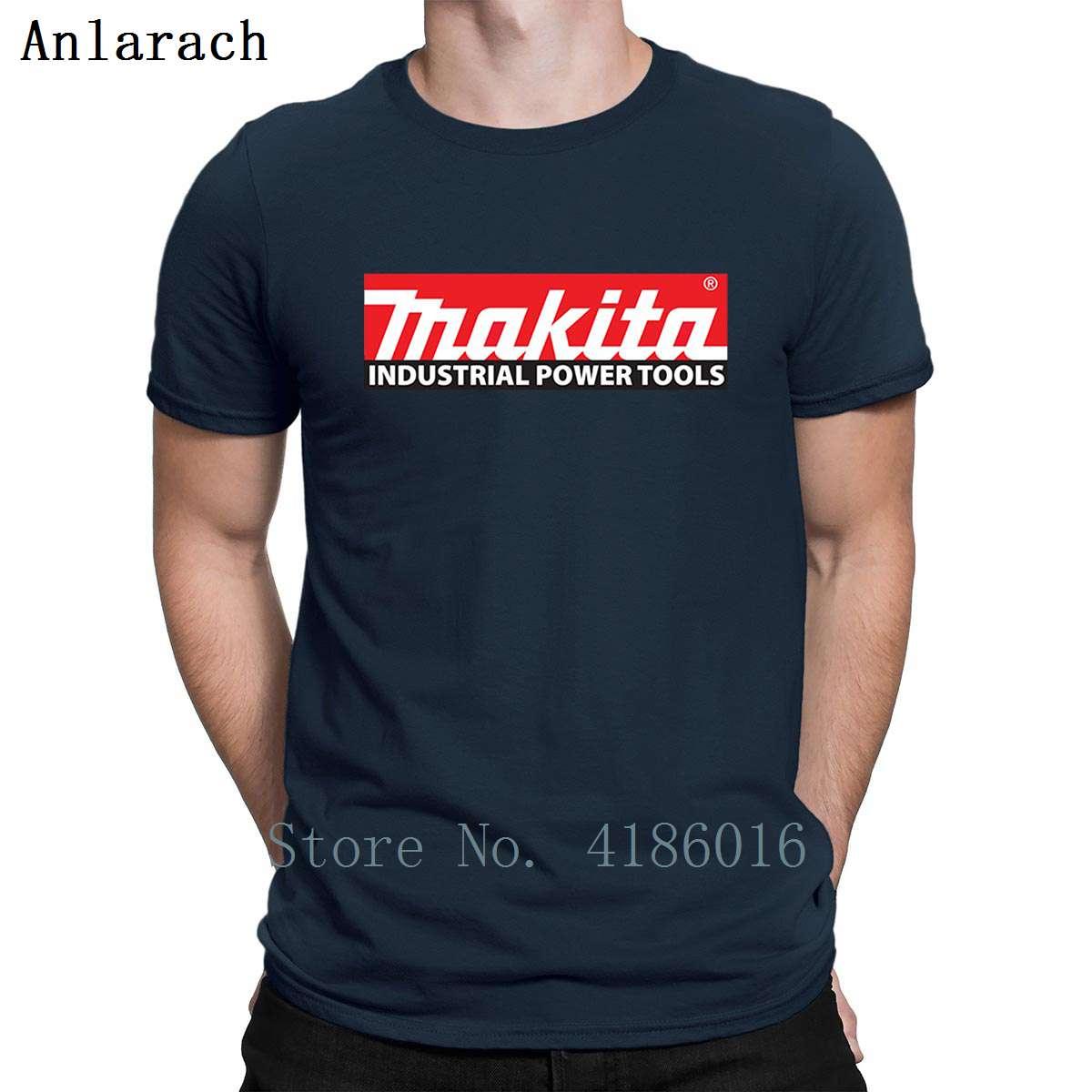 new Makita Power Tools logo tour USA 2020 Long sleeve Men/'s T-Shirt S-5XL black