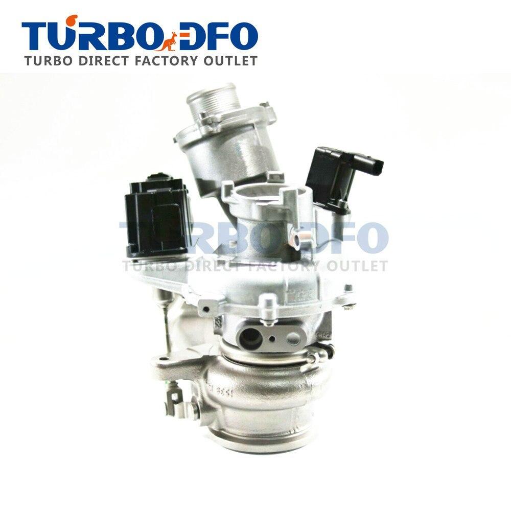 Turbocharger JHJ RHF5 IS38 Full Turbine 06K145722H 06K145722G 06K145722T For Audi A3 S1 S3 2.0T 2.0L 06K145722A Balanced