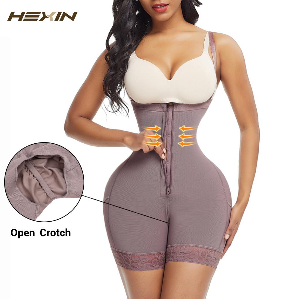 Butt Lifter Body Shapewear Tummy Control Panties Women Binders Shapers Waist Trainer Corset Slimming Belt Underwear Faja