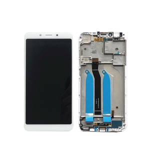 Image 4 - For xiaomi redmi 6 in Mobile Phone LCDs +Frame Redmi 6 pro display 6A Touch Screen Digitizer Assembly Parts LCD screen Repair