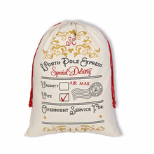 2019 the new Christmas gift bag to receive bag spot export daily receive a canvas bag spot s first christmas