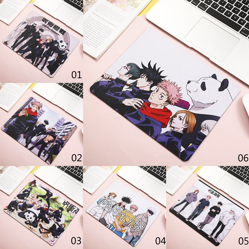 Hf4b25455002f4cda87ed80495d93236aB - Anime Mousepads