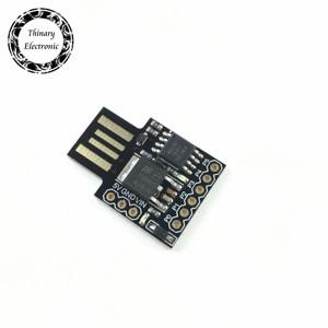 Image 3 - Placa de desarrollo Digispark Kickstarter, módulo ATTINY85 para Arduino Usb, 50 Uds.
