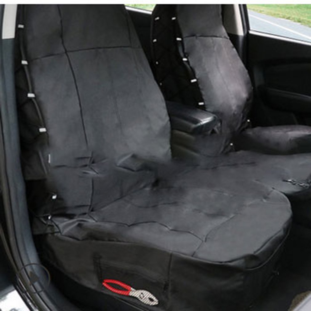 Dog Car Seat Cover Waterproof Non Slip Pet Mat|Automobiles Seat Covers| |  - title=