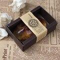 Osmanthus Ätherisches Öl Handgemachte Seife Waschen Seife Bleaching Sommersprossen Entfernen 110g Waschbar Körperpflege