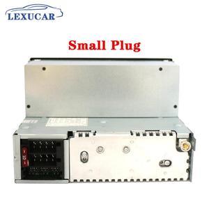 Image 5 - LEXUCAR Bluetooth RCN210 Car Radio  CD Player USB MP3 AUX RCN 210  9N 31G 035 185 For VW Golf Jetta MK4 Passat B5 Polo 9N