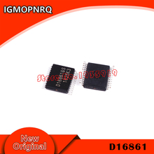 5pcs/lot D16861 D16861GS automotive electronics IC new original TSSOP