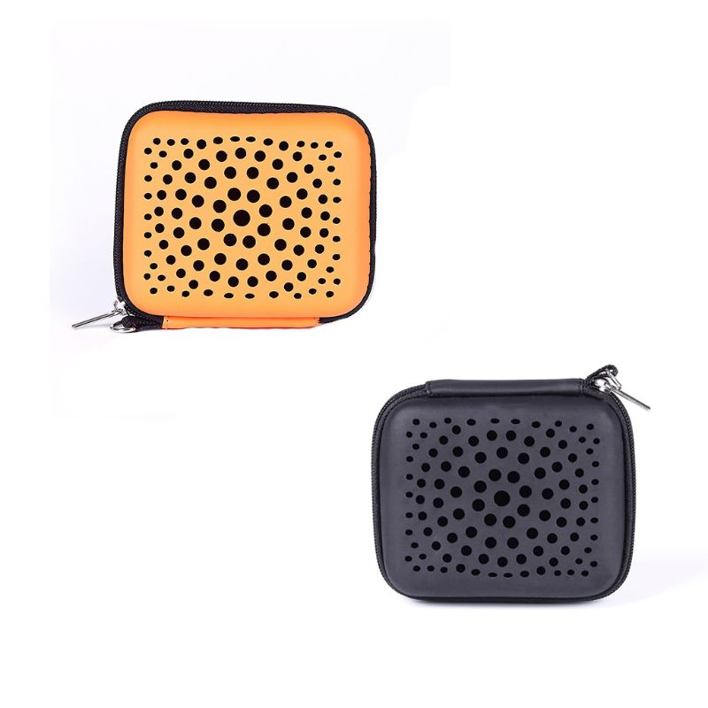 Carrying Bag Protective Case Shockproof Holder Storage Handbag Pouch Waterproof Portable Travel For JBL GO2 Speaker