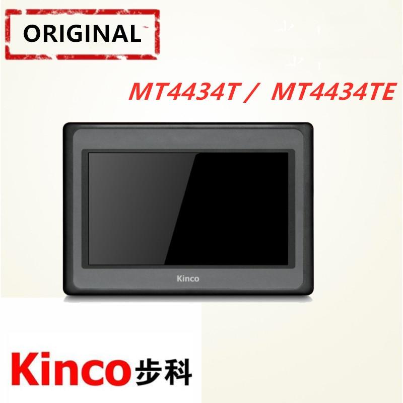Original Kinco MT4434T MT4434TE HMI Touch Screen 7 Inch 800*480 Ethernet 1 USB Host New Human Machine Interface