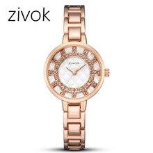 Hot Sale Watch Women Watches LuxuryAlloy Bracelet Wrist Women's Watches Fashion Bracelet Ladies Watch Stainless Steel Clock недорого
