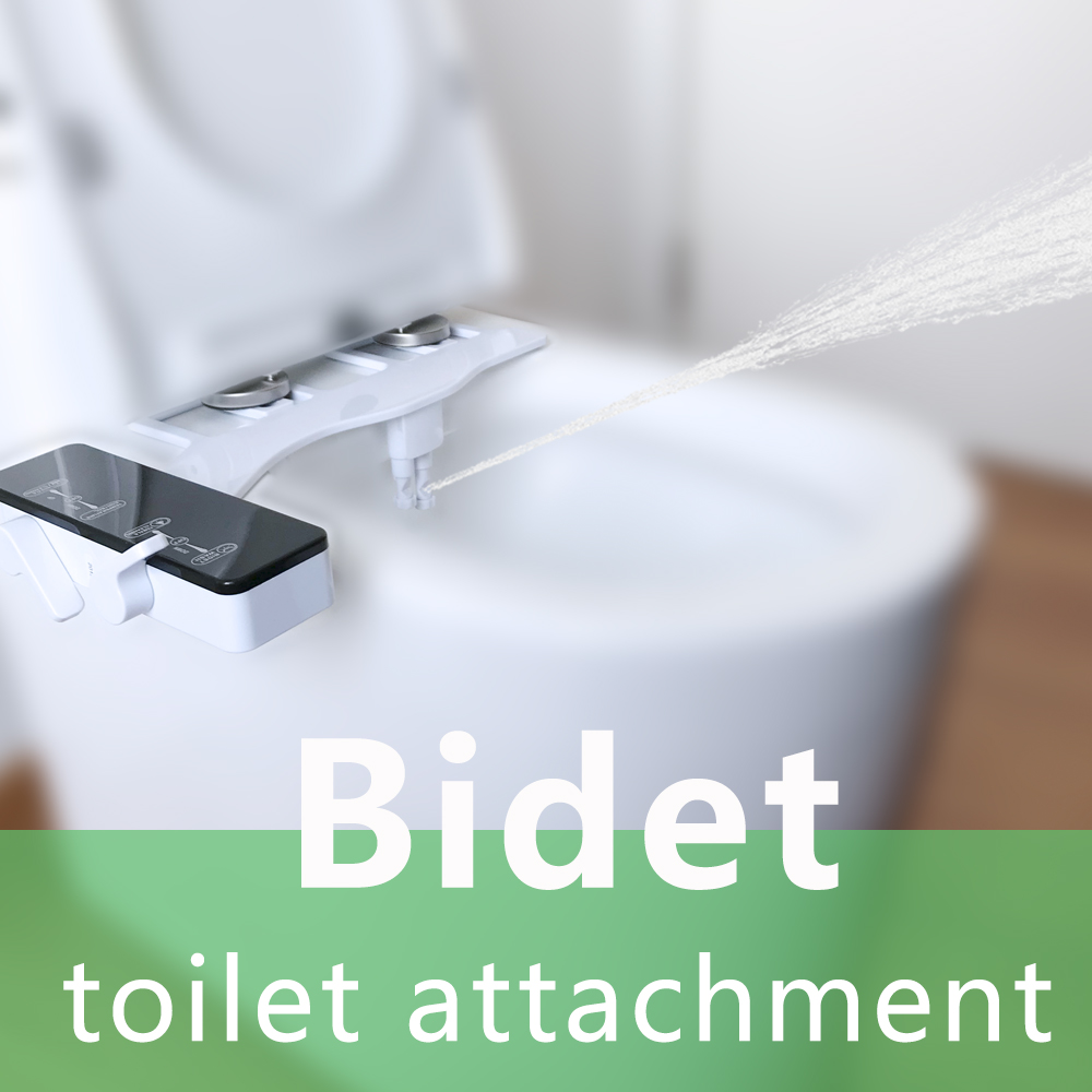 On Sales Hygienic Bidet Toilet Seat Attachment Toliet Bidet Sprayer Bidet Toilet Attachment Toilet Bidet Attachment Bidet
