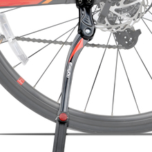 Kick-Stand Parking-Rack Bicycle Easydo Support-Side MTB for 24-26 Adjustable 29in