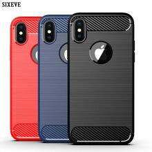 Caso antiderrapante de luxo para iphone 12 11 pro xs max x xr 6 s 7 8 plus 6 mais 7 plus 8 plus capa coque telefone móvel à prova de choque embalagem