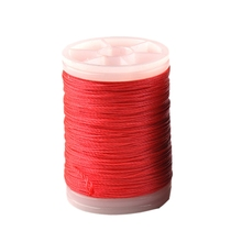 High Quality Professional Bow String Serving Thread 110M/Roll Thickness For Various Archery Red