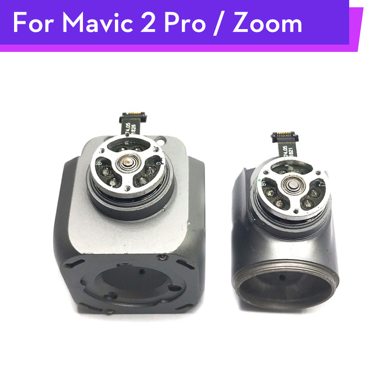 original-replacement-font-b-mavic-b-font-2-lens-frame-with-pitch-motor-for-dji-font-b-mavic-b-font-2-pro-zoom-drone(used