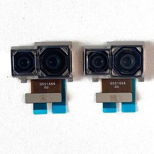 Image 4 - オリジナル m & セン xiaomi mi 9 se Mi9 se Mi9SE リアバックビッグカメラモジュールフレックスケーブル mi 9 se バックメインカメラの交換