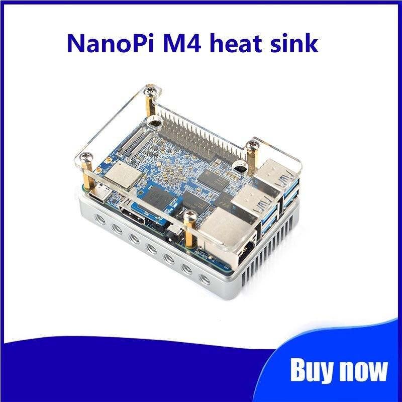 Nanopi M4 Tản Nhiệt Cho Nanopi M4/M4 V2