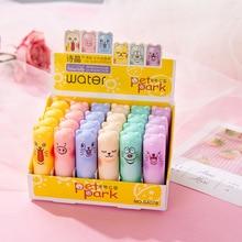 Lipstick Makeup-Tools Lip-Balm Colourless Moisturizing Fruit-Flavor Cute Fresh Bulk Natural-Plant