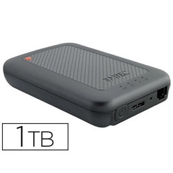 HARD EMTEC 2,5 EXTERNAL WIFI HDD P700 1 TB USB 30