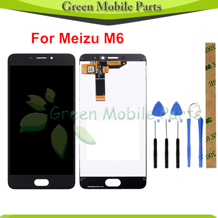100% Tested <font><b>Lcd</b></font> Display For <font><b>Meizu</b></font> <font><b>M6</b></font> <font><b>LCD</b></font> For <font><b>Meizu</b></font> M6S <font><b>LCD</b></font> For <font><b>Meizu</b></font> M6T <font><b>LCD</b></font> <font><b>LCD</b></font> Display With Touch Screen Assembly image