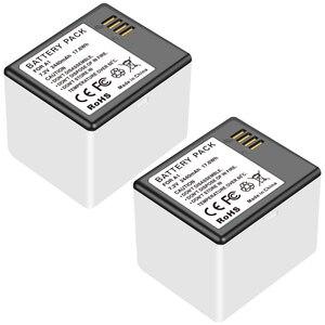 Image 2 - Için Arlo Pro veya Pro 2 kamera vma4400 Netgear A 1 pil veya çift kanallı şarj