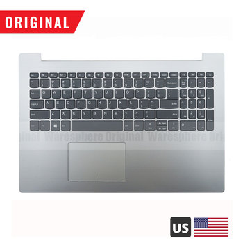 New Original Palmrest for Lenovo IdeaPad 320-15 320-15IAP 320-15AST 320-15IK Top Cover  with US Non-Backlit Keyboard 5CB0N86409