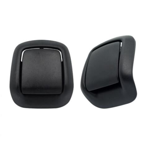 Front Right/Left Hand Seat Tilt Handle Seat Adjuster Handle For Ford Fiesta MK6 VI 3 Door 2002-2008 1417520 ,1417521