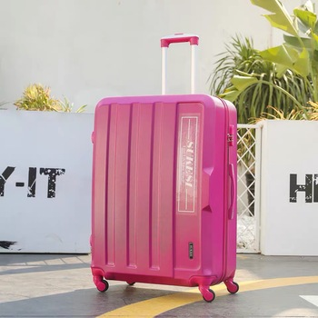22''26/30/32 inch big luggage High Capacity travel suitcase on wheels Women trolley luggage bag rolling luggage spinner wheels