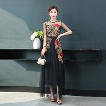 Chunli большие размеры 2019 винтажное широкое для жены достойное