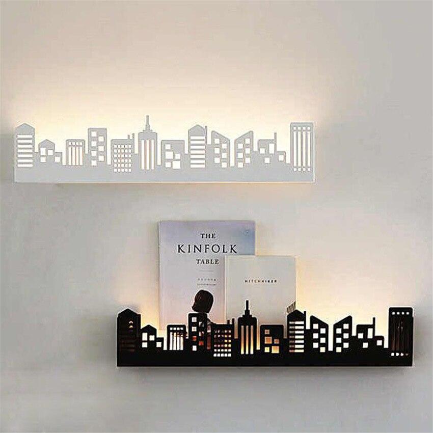 luminaria arandela para casa vaidade luz 04