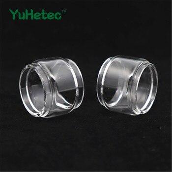 YUHETEC – tubes en verre pour ASVAPE Cobra RTA, 5 pièces, 5ml
