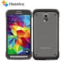 Samsung g870 remodelado-original samsung galaxy s5 ativo g870 smartphone 5.1