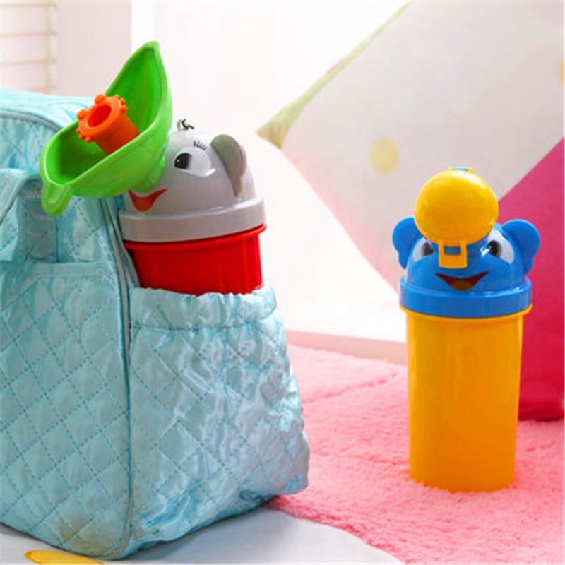 Portable Children Urinal Baby Urinal Urine Chamber Pot Urinal To Urine Bottles Chamber Pot