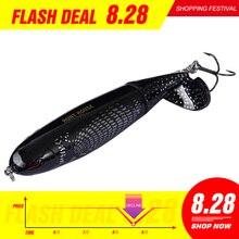 лучшая цена whopper plopper leurre 9cm woper popper 9cm 13cm 39 gr 90 130 japan fishing hard plastic bait topwater lures japan made