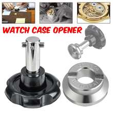 Opener Watchmakers-Tool Watch-Case Opening-Tools Back-Cover with Hand-Operated-Key