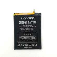 NEW Original 3200mAh BAT16523200 battery for DOOGEE Y6 C Y6C MTK6750 High Quality Battery+Tracking Number