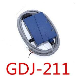 Image 2 - Fotoelektrik göz GDJ 211 GDJ211BG renk İşaretleyici sensörü